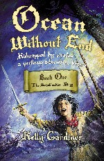 Cover of Ocean Without End