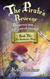 Pirate's Revenge cover