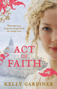 Act of Faith (2008) - Nova Movies