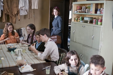 Image of Call the Midwife