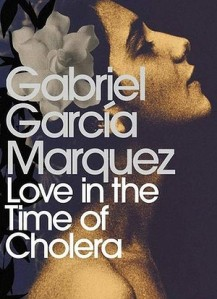 Image of Love in Time of Cholera
