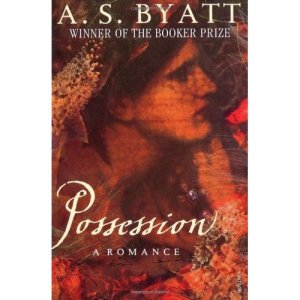 Image of Possession cover
