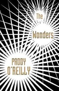 Book cover - The Wonders