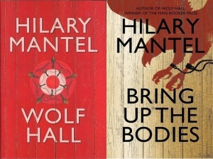 Inmage of mantel book covers