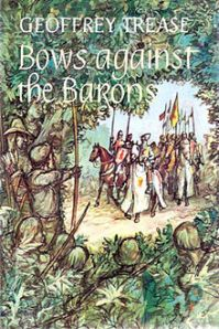 Cover - Bows Against the Barons