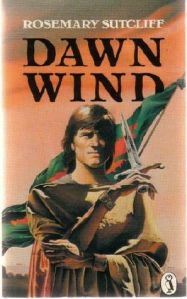 Cover - Dawn Wind