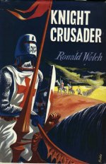 Cover - Knight Crusader