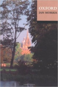 Book cover of Oxford
