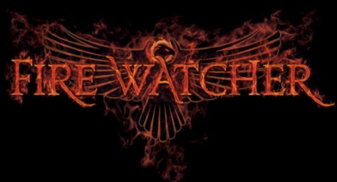 Firewatcher logo
