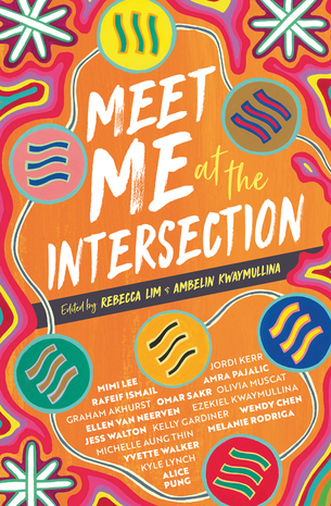 Book cover: Meet me at the Intersection