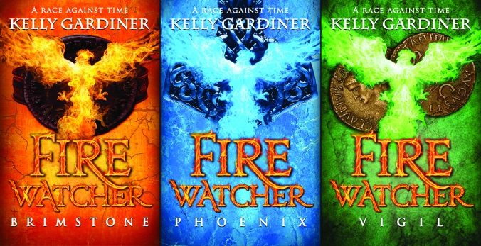 Three new book covers
