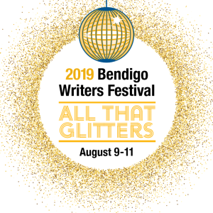 Bendigo Writers Festival 2019 logo