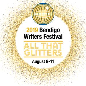 Bendigo Writers Festival 2019 logo