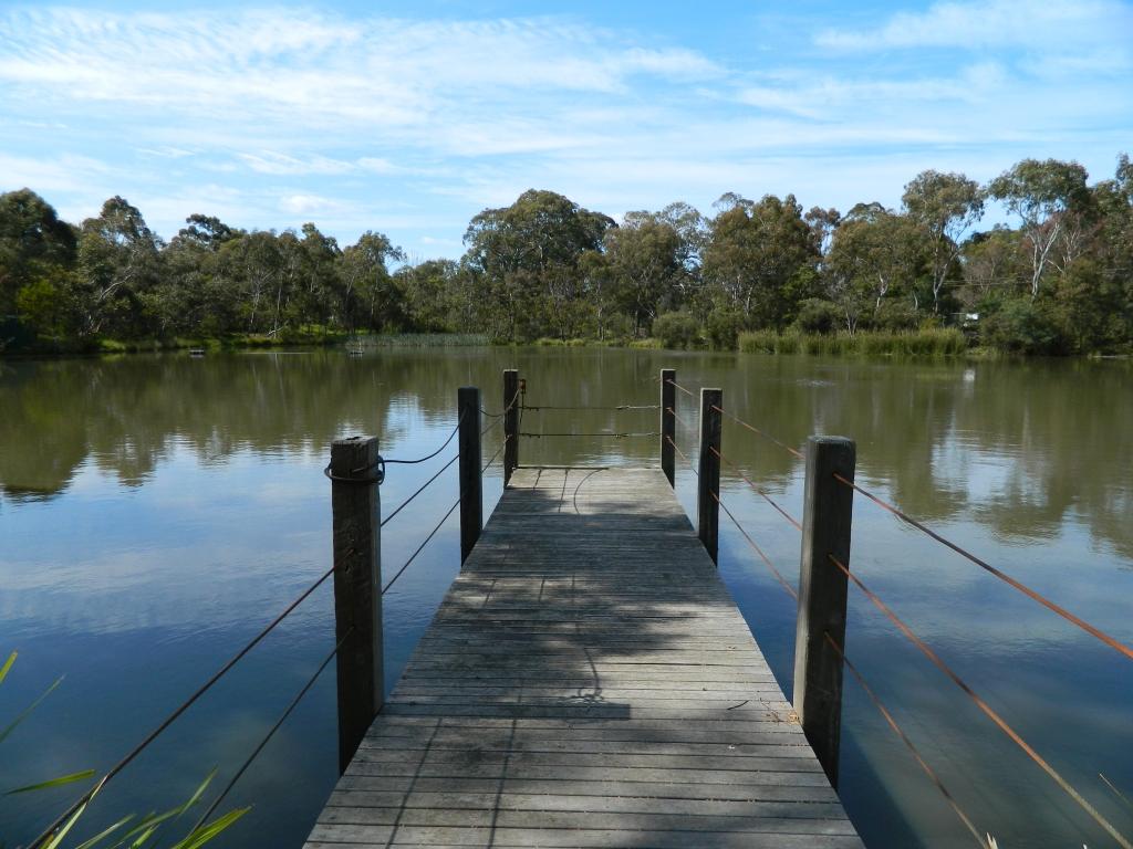 Gresswell lakes